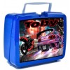 Personalised Lunch Box Skyline Racer
