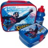 Superman Lunch Box Gift Set