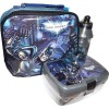 Batman Lunch Box Gift Set