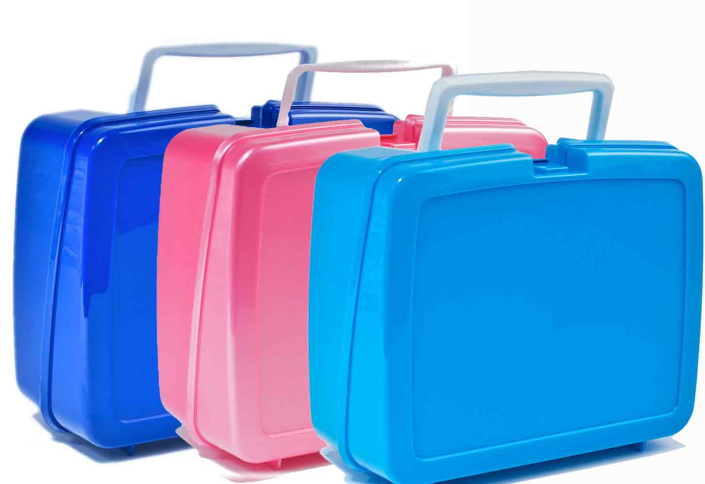 Kids Lunch cases / boxes